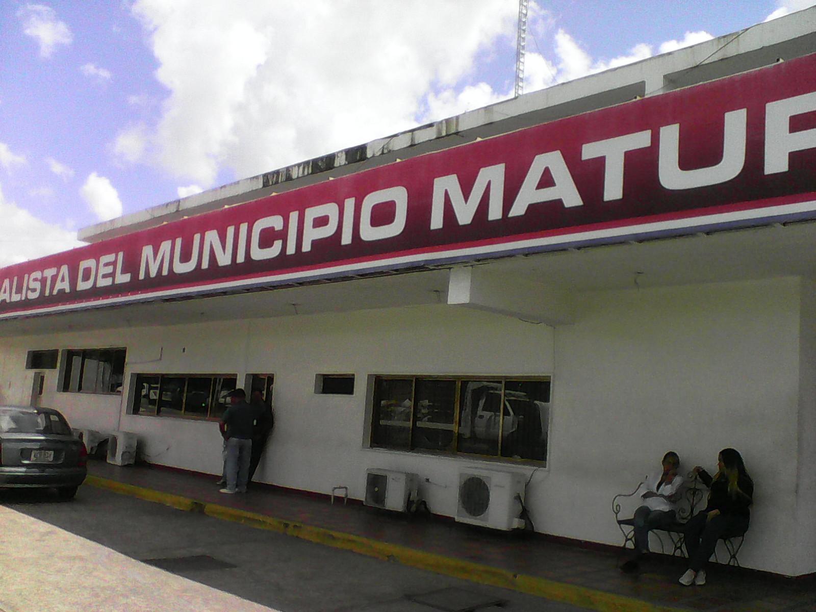 Se fugaron tres presos de la Policía municipal de Maturín, Monagas