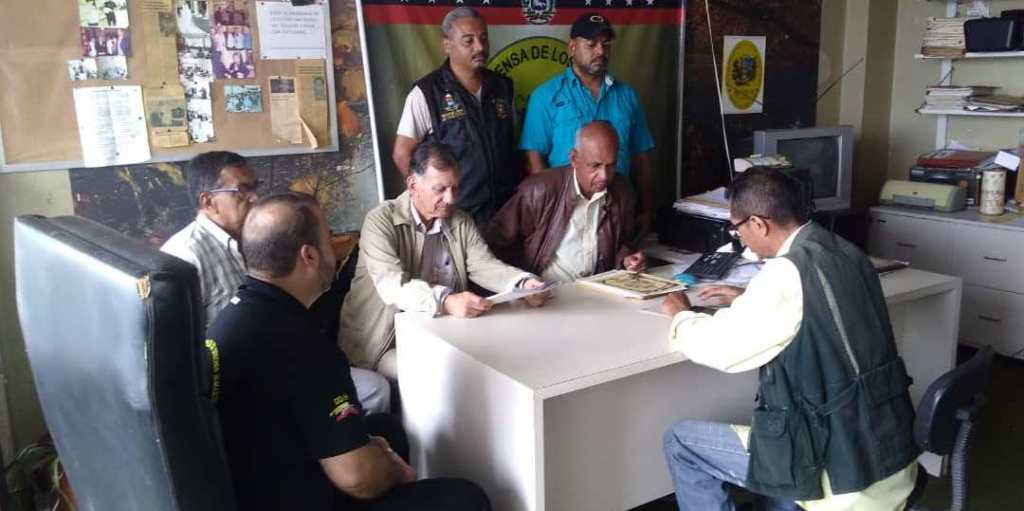 Carabobo: Acusación propia presentó el Comité de Víctimas de la tragedia de Policarabobo
