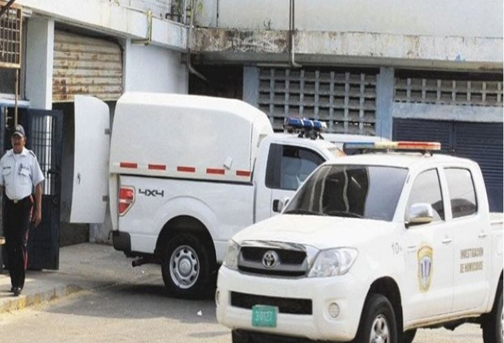 Zulia: Lo sacan moribundo del calabozo y muere en el hospital
