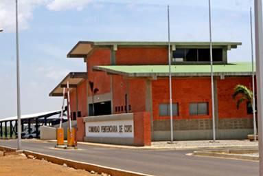 Ministra Iris Varela eliminó el anexo femenino de la Comunidad Penitenciaria de Coro