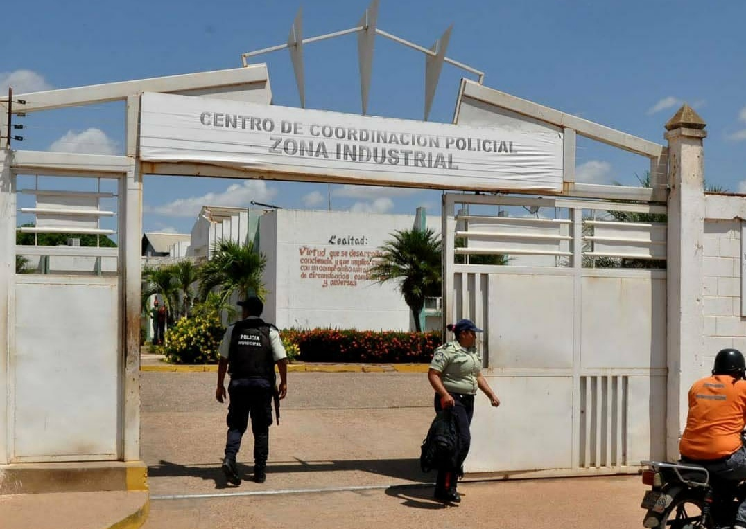 Anzoátegui: se fugaron cinco privados de libertad de Poliguanipa
