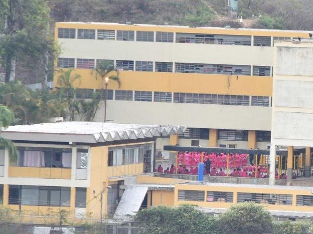 Ministerio penitenciario ordenó casa por cárcel a presa con cáncer de seno