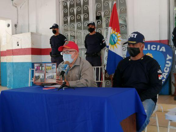 """Yaracuy: Autoridades de la Policía desmienten cobro en $ a población penitenciaria. """"Estamos abiertos a cualquier averiguación que determine el Ministerio Público"""""""