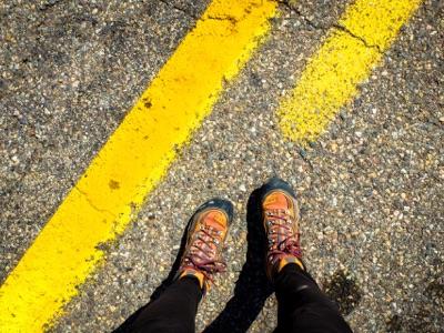 Krystal Feet