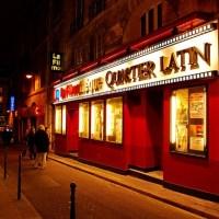 Viaggio nella Parigi cinematografica