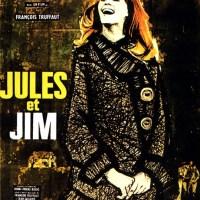 Posterabilia #1: Jules e Jim