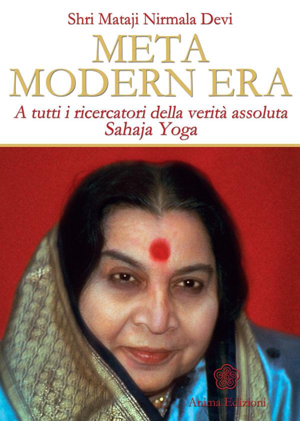 Meta modern era - Shri Mataji Nirmala Devi (saggistica)
