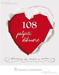 108 palpiti d'amore - Paramhansa Yogananda (spiritualità)