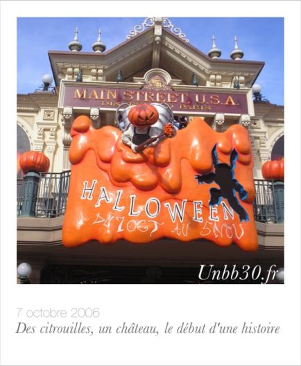 Disney un souvenir une photo unbb30