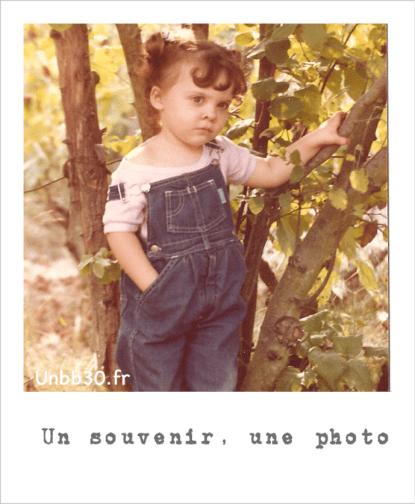 Un souvenir une photo, 1981, rendez vous photo blog