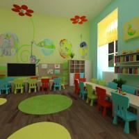 Le préparer à sa première rentrée : Le jardin d'enfants
