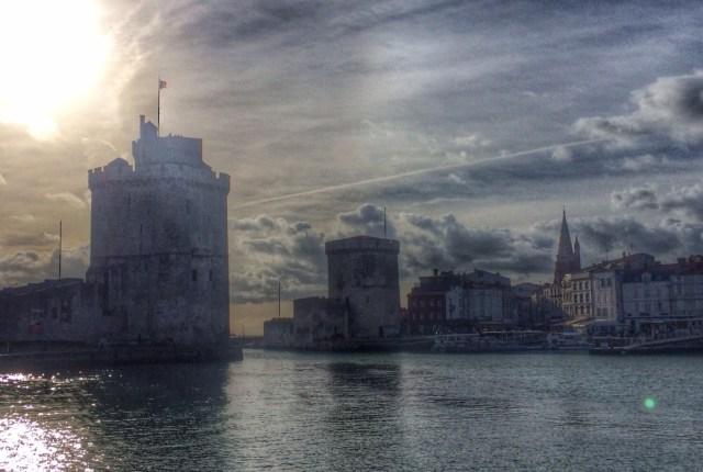 La Rochelle Port 1