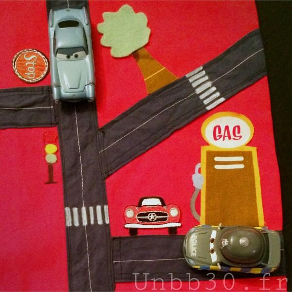 garage nomade cars