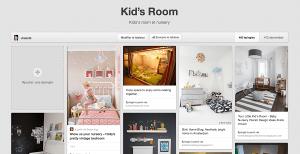 kids room and nursery pinterest