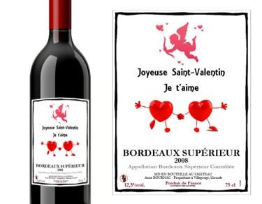 bordeaux sup 2008 Ma bouteille.fr