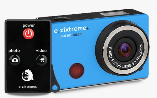 camera_sport_ski_wifi ezicom