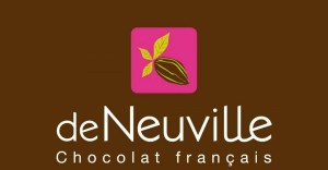 logo chocolats de neuville