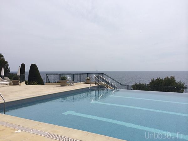 piscine grand hôtel du cap ferrat