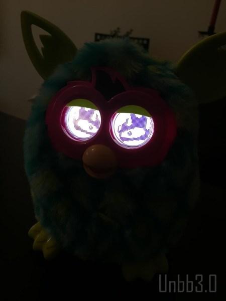 Furby boom rock n roll