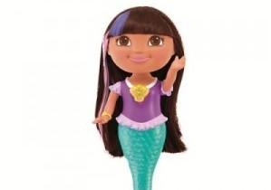 Je grandis avec Dora - Le levé et le couché #cadeau