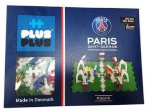 plus plus Paris saint germain