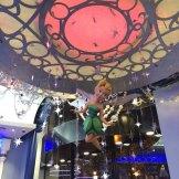 Paris Disney Store