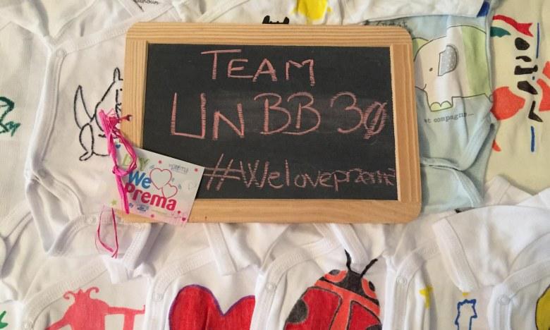 team unbb30 we love prema