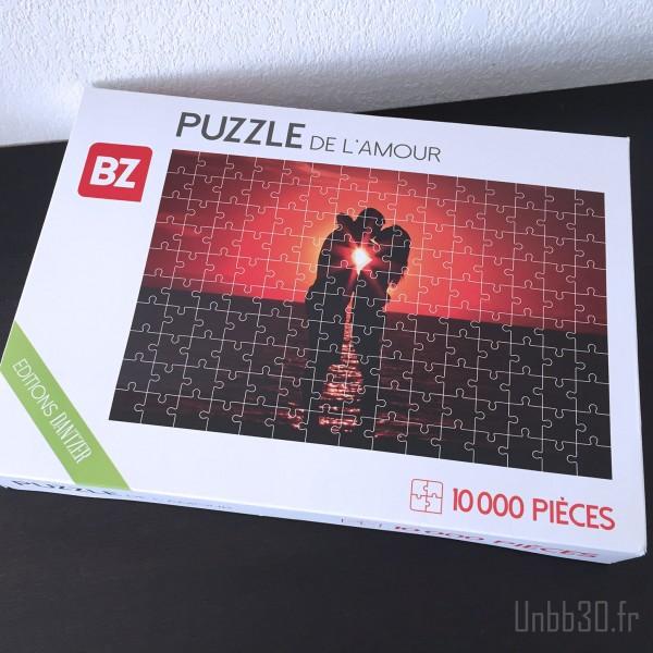 puzzle de l'amour célio