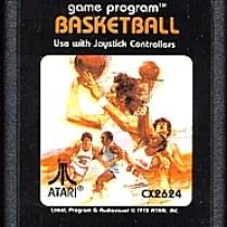 Basketball atari