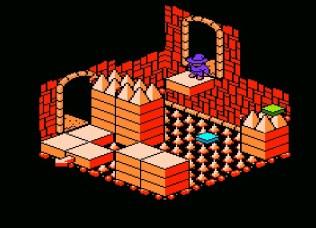 Solstice NES