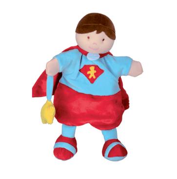 doudou et compagnie super héros