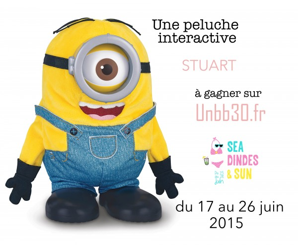 concours Minions
