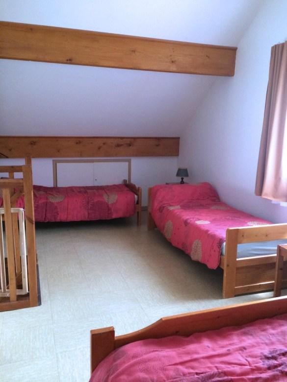 logement valberg 2