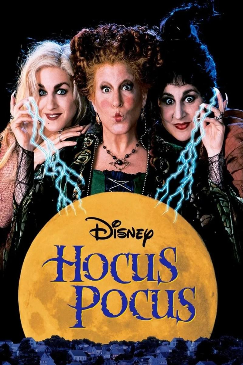 10 films cultes spécial Halloween (pour les enfants)