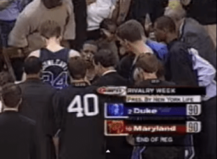 Duke v. Maryland 2001