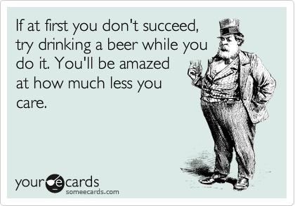 drinkingecard