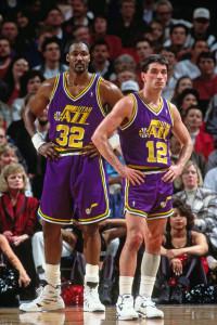 Portland Trailblazers vs. Utah Jazz