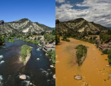 2015 Animas River Spill