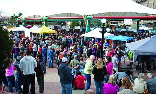 Garden City Brewfest