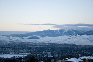 snow-Missoula