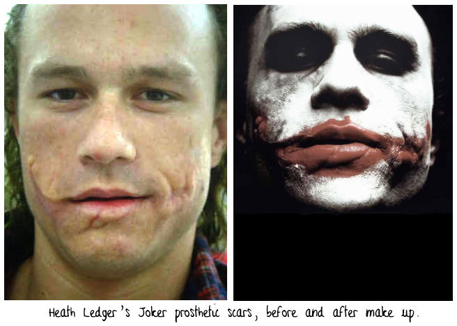 """15 Facts About Heath Ledger And His Iconic Role As """"The Joker"""""""