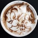 Cappuccino Tom und Jerry