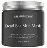 Pure Body Naturals Dead Sea Mud Mask