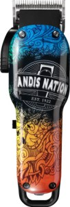 Andis Cordless Envy Li Nation Adjustable Blade Clipper 73045
