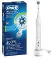Oral-B White Pro 1000 Power by Braun
