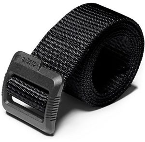 "CQR Tactical Belt 100% Full Refund Assurance Nylon Webbing EDC Duty 1.5"" Belt"" MZT01"