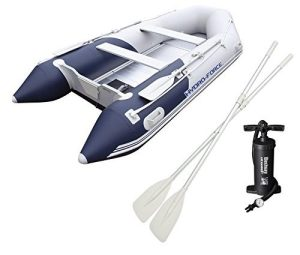 "HydroForce Mirovia Pro 10'10"" Inflatable Boat"