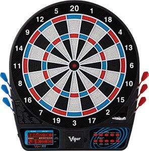 Viper 777 Electronic Soft Tip Dartboard