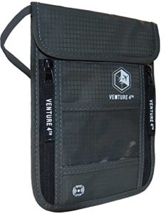 Best Travel Neck Wallet reviews