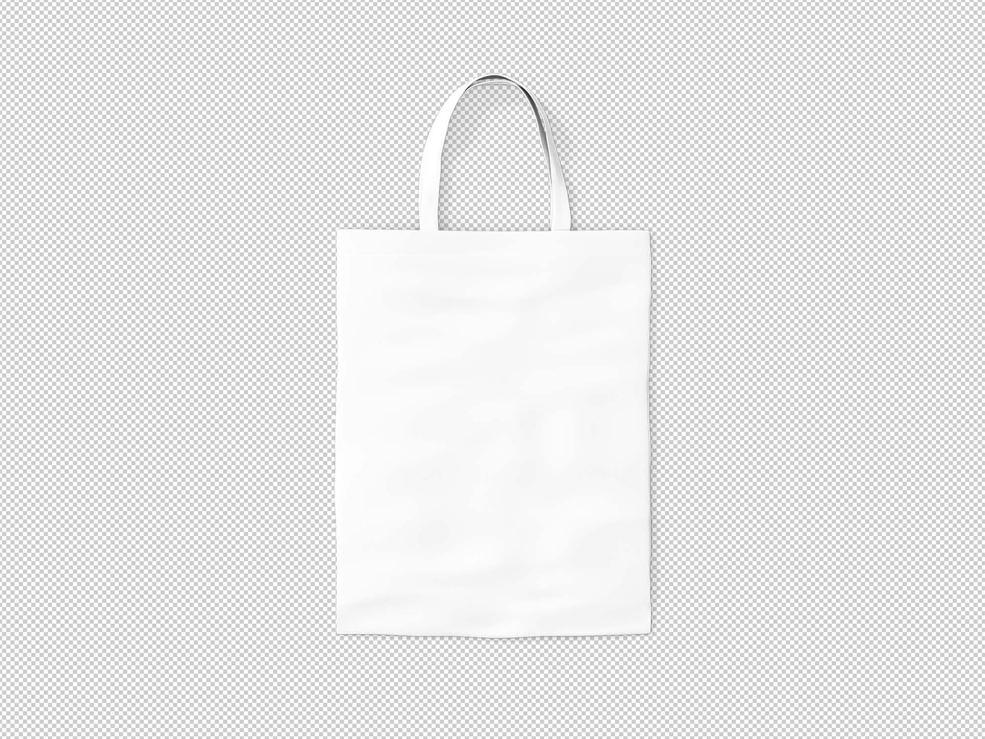 free canvas tote bag mockup psd set. Free Tote Bag Mockup Psd